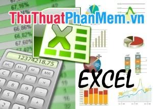 Các hàm Excel hay dùng trong kế toán