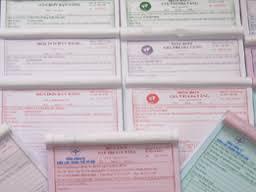 Các trường hợp sai xót về hóa đơn không bị phạt tiền.