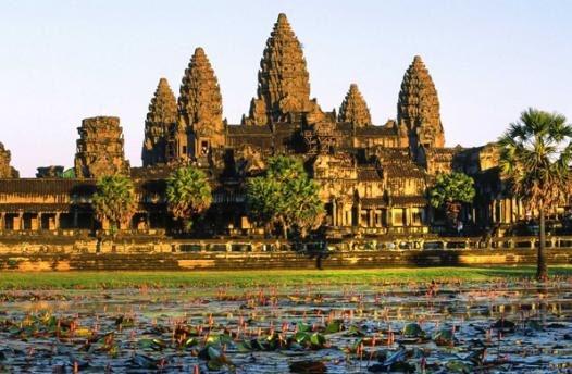 Hiệp định tránh đánh thuế hai lần giữa Việt Nam và Cam-pu-chia