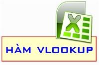 Ứng dụng hàm VLOOKUP trong kế toán Excel