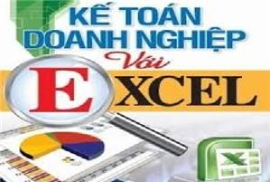 Cách sắp xếp chứng từ và sổ sách kế toán hữu dụng trên Excel