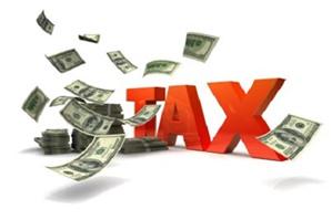 Cách kết chuyển thuế giá trị gia tăng trên kế toán Excel