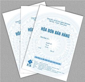 Các quy định mới về hóa đơn theo Thông tư 39/2014/TT-BTC