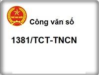 Các khoản phụ cấp, trợ cấp để tính thuế TNCN