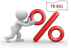 Phương pháp hạch toán TK 821 - chi phí thuế TNDN theo TT 200