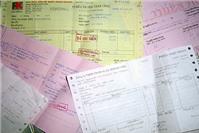 Công ty có được quyền khấu trừ hóa đơn mua vào của chi nhánh phụ thuộc ?