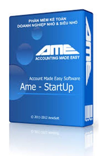 Phần mềm kế toán dành riêng cho các doanh nghiệp vừa và nhỏ
