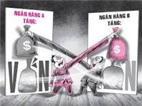 Đầu tư chéo - sở hữu chéo trên TTCK Việt Nam