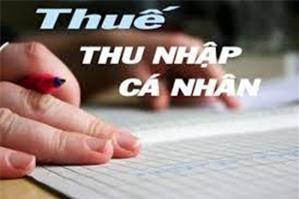 Có tính thuế TNCN đối với khoản phụ cấp tiền điện thoại, phụ cấp xăng xe không?