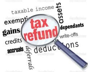 Khi nào được khai bổ sung chỉ tiêu đề nghị hoàn trên tờ khai bổ sung của kỳ tính thuế