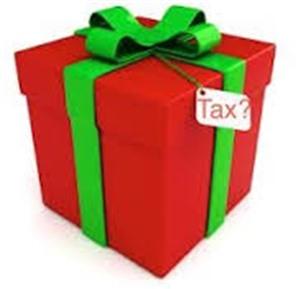 Hàng tiêu dùng nội bộ - biếu tặng kê khai thuế như thế nào?