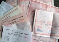 Tổng cục thuế hướng dẫn viết tắt tên, địa chỉ trên hóa đơn
