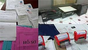Cách thiết lập hồ sơ thuế ban đầu của Doanh nghiệp?