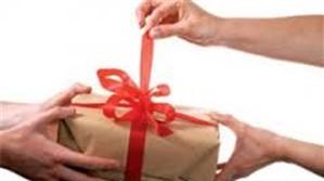 Những điều cần biết khi xuất hàng hoá cho biếu tặng