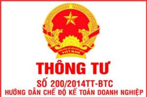 Cách hạch toán tài sản cố định hữu hình – TK 211 theo TT200