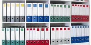 Cách sắp xếp và lưu trữ hồ sơ chứng từ kế toán thuế