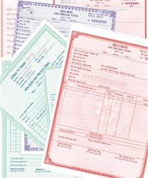 Hóa đơn mua hàng có dấu đóng ở vị trí địa chỉ sai được sửa lại có hợp lệ không?