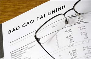 Hướng dẫn cách lập báo cáo tài chính chi tiết nhất