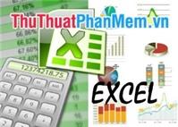 Những thủ thuật Excel mọi kế toán viên cần biết (phần 2)