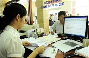 Bộ tài chính ban hành quyết định mới quy định về các thủ tục hành chính