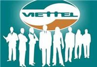 Thông báo tuyển dụng Kế toán tập đoàn Vietel