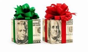 Hướng dẫn xử lí chi phí quà tết tặng cho khách hàng và nhân viên năm 2017