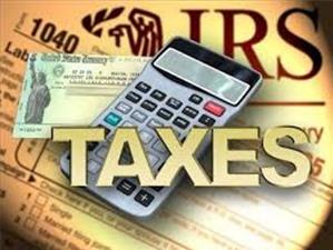 Nguyên tắc kế toán Tài khoản 333 - Thuế và các khoản phải nộp nhà nước theo TT 133/BTC
