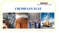 Kế toán Chi phí sản xuất, kinh doanh dở dang trong ngành công nghiệp - Tài khoản 154 (Bài 26)