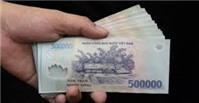 Kế toán HCSN theo TT107/2017: TÀI KHOẢN 515: DOANH THU TÀI CHÍNH