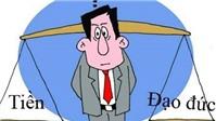15 hành vi bị nghiêm cấm trong luật kế toán