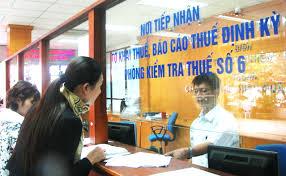 Cơ quan thuế