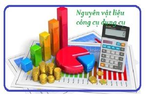 Cách lập bảng cân đối kế toán trên Excel
