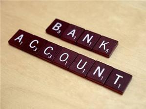 Không đăng ký tài khoản ngân hàng với cơ quan thuế có được khấu trừ không?