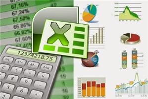 Hướng dẫn cách ghi sổ kế toán hình thức nhật ký chung trên Excel