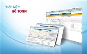 Cách lập phiếu thu chi tiền mặt trên phần mềm MISA SME.NET 2015