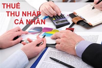 Tờ khai khấu trừ thuế TNCN Mẫu 05/KK-TNCN theo thông tư 92