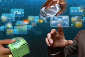 Nộp thuế trong giao dịch điện tử - quyền lợi và nghĩa vụ
