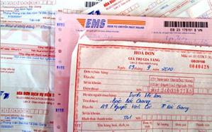 Hóa đơn lẻ do cơ quan thuế cấp có phải thanh toán qua ngân hàng không?