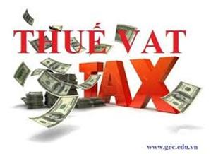 Điều kiện để được khấu trừ thuế giá trị gia tăng đầu vào của Doanh nghiệp?