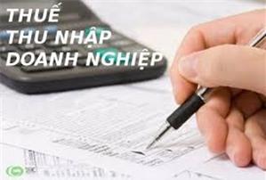 Điều kiện áp dụng ưu đãi thuế thu nhập doanh nghiệp