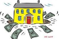 Hướng dẫn hạch toán thuế nhà đất, tiền thuê đất theo thông tư 200