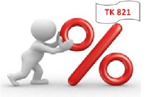 Sơ đồ kế toán thuế thu nhập doanh nghiệp theo Thông tư 133 – TK 821.