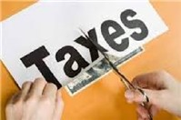 Sơ đồ kế toán thuế thu nhập hoãn lại phải trả theo thông tư 200.
