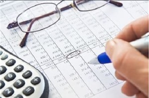 Cách hạch toán đối với trường hợp viết sai thuế suất