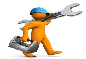 Kế toán sửa chữa và bảo hành công trình xây lắp năm 2017