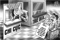 Mẫu số 08/MGT-TNCN Văn bản đề nghị giảm thuế thu nhập cá nhân