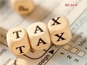 Hướng dẫn quyết toán thuế thu nhập cá nhân năm 2017