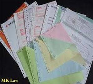 Đối tượng mua hóa đơn của cơ quan thuế