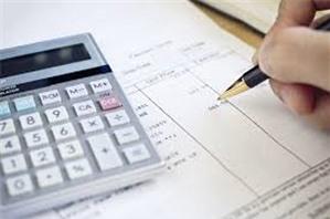 Mức xử phạt hành vi vi phạm quy định về sổ kế toán theo Nghị định 41/2018