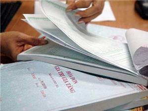 Một số lưu ý khi viết hóa đơn
